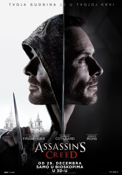 Assassin's Creed (video)